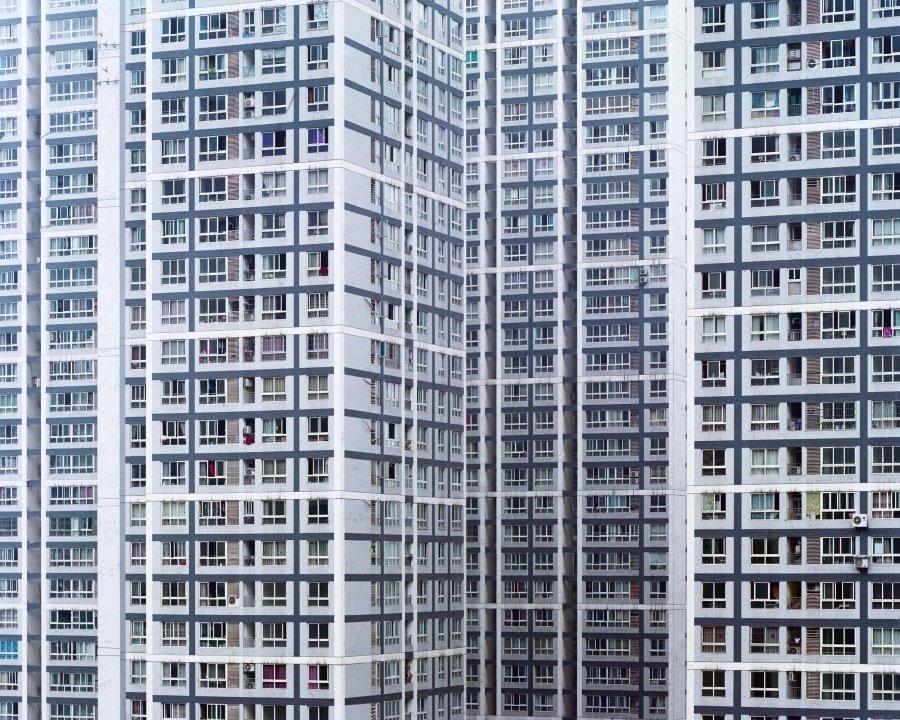 Blocks | 2014 | 125 x 100 cm, dibond | ed 1/7 + 2 a.p.