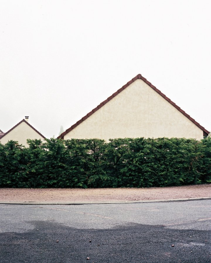 Houses | 2006 | 100 x 125 cm, dibond | ed 1/7 + 2 a.p.