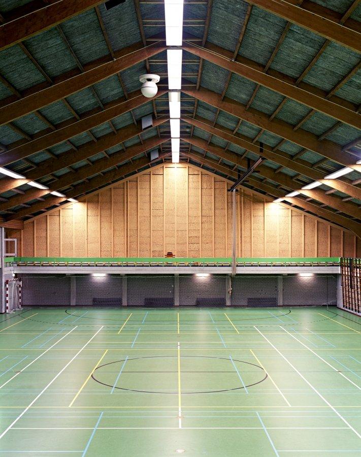 Zuidplas sport centre
