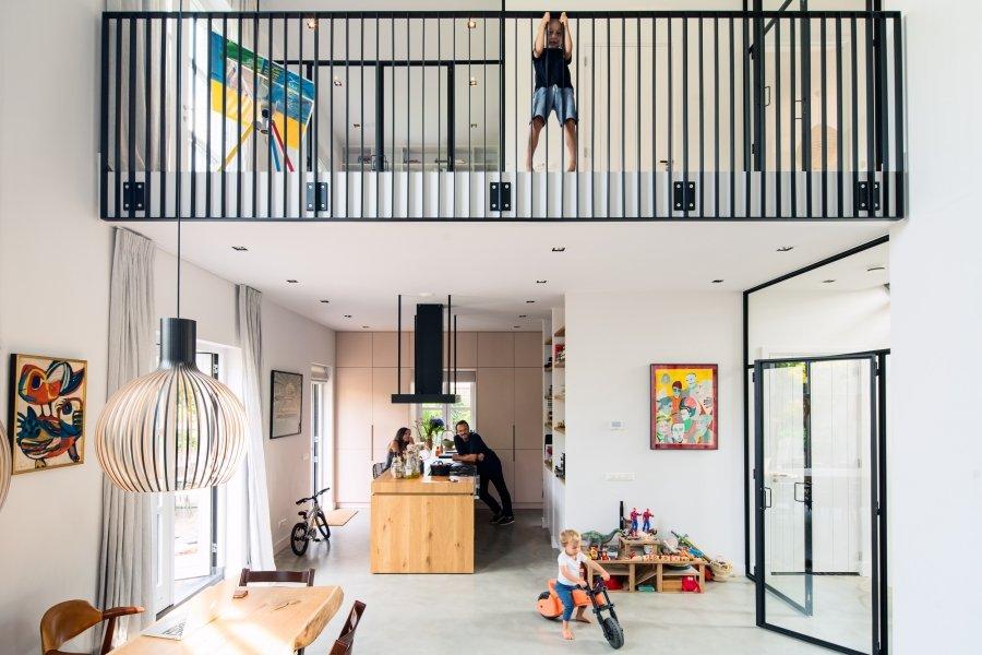 House of Bas Frenkel | Volkskrant Magazine
