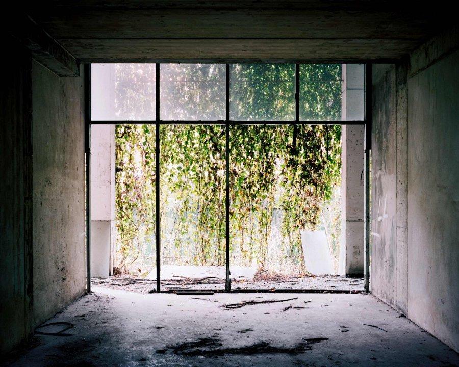 Shop | 2008 | 125 x 100 cm, dibond | ed 1/7 + 2 a.p.