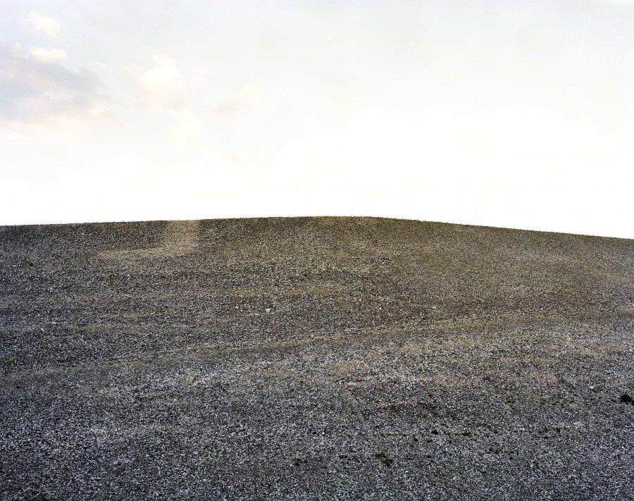 Serre-Poncon | 2008 | 125 x 100 cm | €450