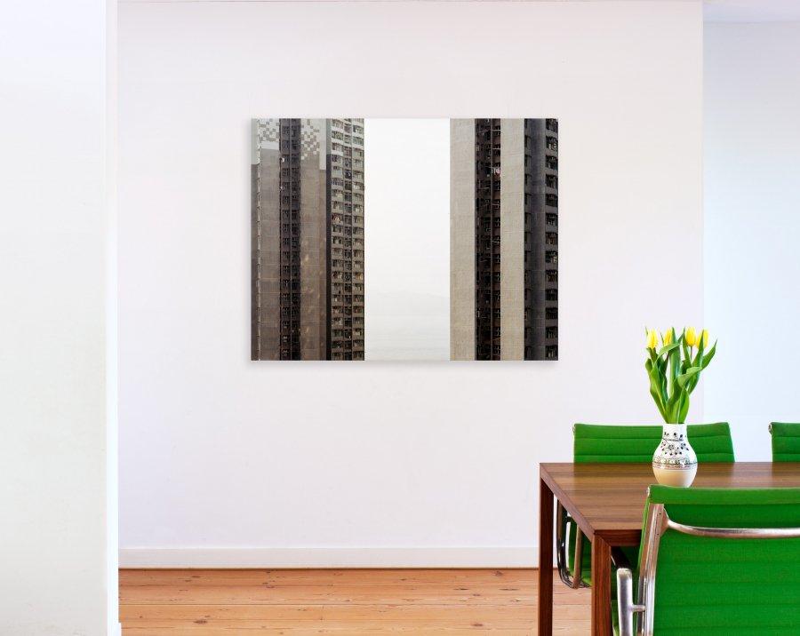 Space 2 | 2013 | 125 x 100 cm, dibond | €750,- (excl 9% tax)