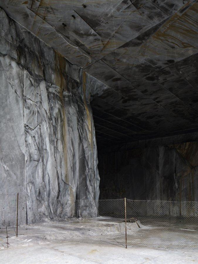 Cave IV | 2021 | 75 x 100 cm, framed | ed. 1/7 + 2 a.p.