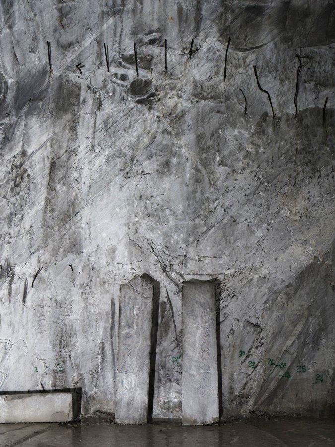 Cave III | 2021 | 75 x 100 cm, framed | ed. 1/7 + 2 a.p.